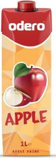Odero Apple Drink 1L
