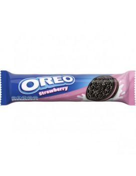 Oreo Strawberry Cream 133g