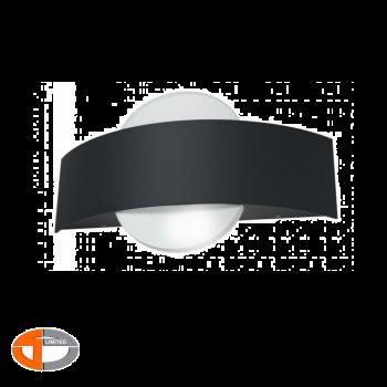 Ledvance Outdoor Round Face Led 11W Facade Belt Light IP54