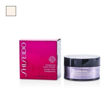 Shiseido Smk Translucent Loose Powder
