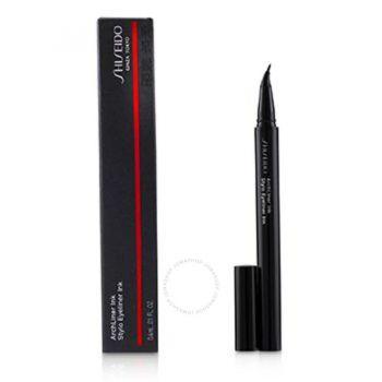 Shiseido ArchLiner Ink Stylo Eyeliner  01 Shibui Black