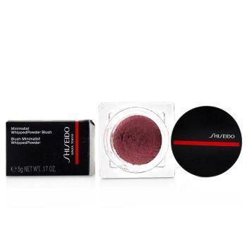 Shiseido  Minimalist Whipped Powder Blush 05 Ayao