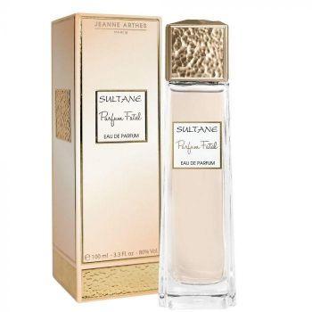 JA Sultane Parfum Fatal EDP 100ml