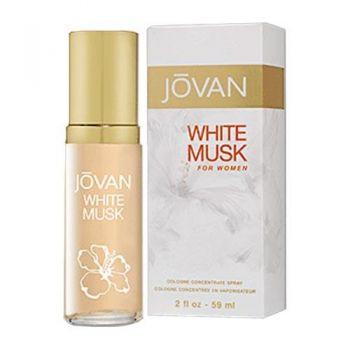 Jovan White Musk Women