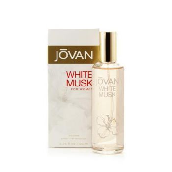 Jovan White Musk For Women Col Spray 96Ml