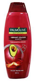 Palmolive Shampoo V/Colour 350ml