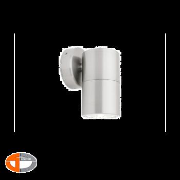 Cougar Panama 1 Light Fixed Exterior Wall Light IP65