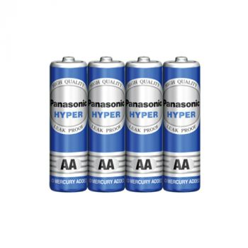 Panasonic Hyper AA Battery