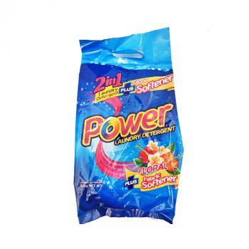 Power Laundry Det- Floral 820g
