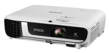 Epson EB-W52 3LCD 4000 LUMENS WXGA PROJECTOR