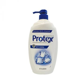 Protex Shower Cream Icy Cool 900ml