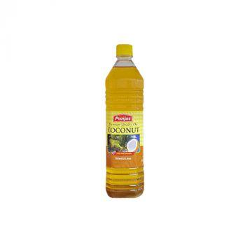 Punjas Coconut Oil 750ml
