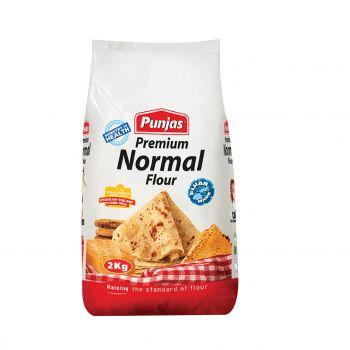Punjas Normal Flour 2kg