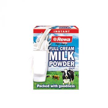 Rewa Full Cream Powder 450g