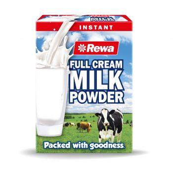 Rewa Powdered Full Cream Milk  450g