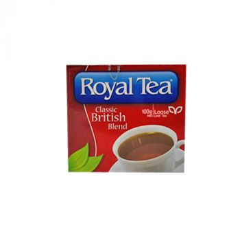 Royal Tea Classic 100g (100003)