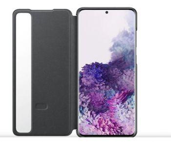 Samsung S20 Plus Clear View Case