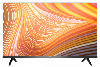 TCL 40'' FHD Android Smart LED TV - 3 Year Warranty - BRTC40S615