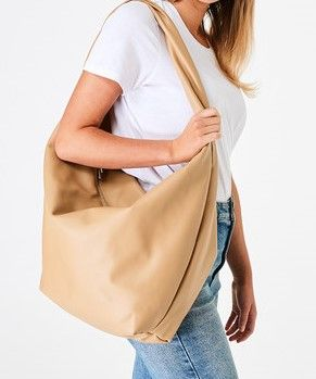 FA007007-SLOUCH SHOULDER BAGS