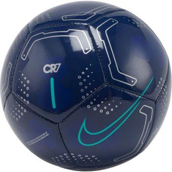 CR7 Skills Soccer Ball-Blk