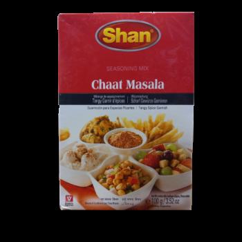 Shan Chaat Masala -100g