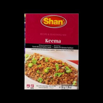 Shan Mix Kheema 50g