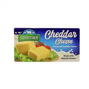 Silverdale Chedder Cheese 200g