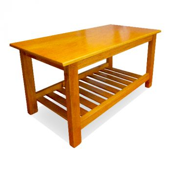 Small Coffee Table - CT004