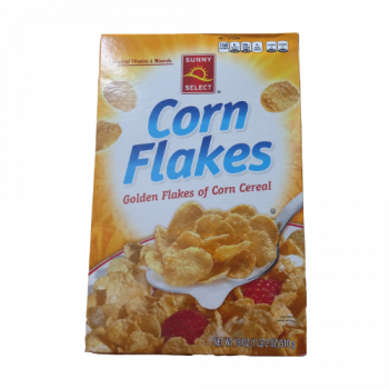 Sunny Select Corn Flakes -510g