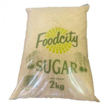 FSC Raw Cane Sugar 2kg