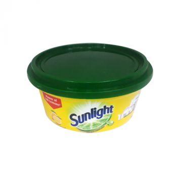 Sunlight Dishwashing Paste 400g lemon