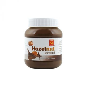 Sunny Select Hazelnut Spread 371g