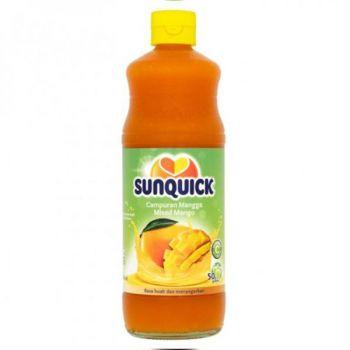 Sunquick Mango Jumbo 840ml (200027)
