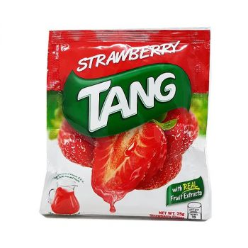 Tang Strawberry 25g