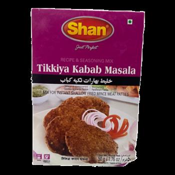 Shan Tikkiya Kabab Mix 50g