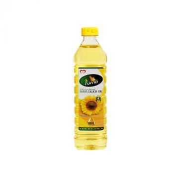 Turna Sunflower Oil 500ml