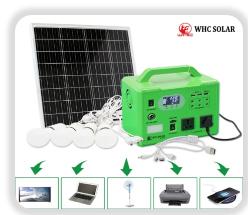 WHC Solar Energy Kit