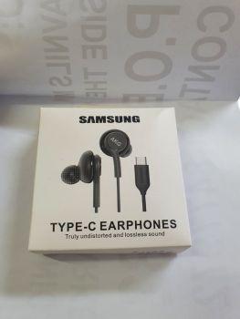 Samsung Type -C Earphones (AKG)