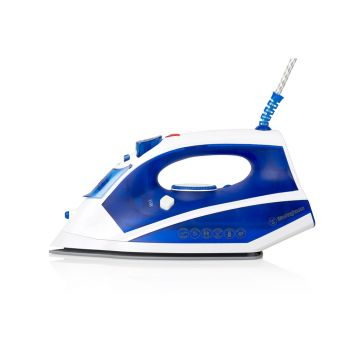 Westinghouse Opti-Glide Steam Iron, 2200W, Ceramic Soleplate - WHIR01WB