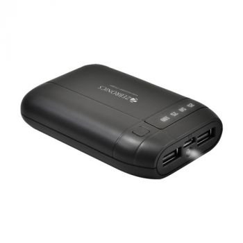 ZEBRONICS PG4000A MOBILE BATTERY CHARGER
